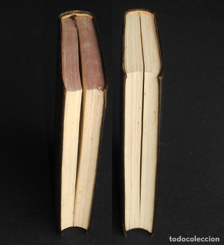 Libros de segunda mano: PCBROS - KORAN - VERSIÓN LITERAL E INTEGRAL - AGUILAR - COL. CRISOL Nº 310 - ED. - 2ª.- 1954 - Foto 15 - 195391060