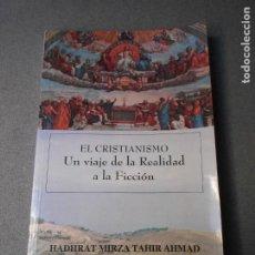 Libros de segunda mano: EL CRISTIANISMO . Lote 195396036