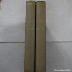 Libros de segunda mano: LA BIBLIA TOMO I Y II - EDITORIAL CODEX. Lote 195408618