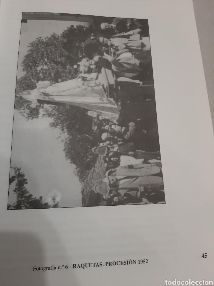 Libros de segunda mano: Terra echa Lugo o santuario da Nosa Señora do Monte Cospeito Manoel Lousa Rodríguez 1996 - Foto 4 - 195457863