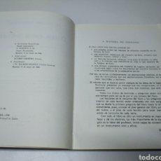 Libros de segunda mano: DIOS NOS SALVA. EL DOGMA CATÓLICO. RELIGIÓN PARA SEXTO AÑO. EDUARDO BENLLOCH IBARRA. SM. Lote 195458202