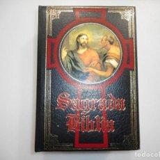 Libros de segunda mano: SAGRADA BIBLIA Y99170T. Lote 196517577