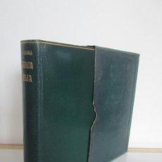Libri di seconda mano: SAGRADA BIBLIA. NACAR. COLUNGA. BIBLIOTECA DE AUTORES CRISTIANOS. 1960. EDITORIAL CATOLICA. Lote 198220243