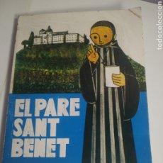 Libros de segunda mano: PUBLICACIONES ABADÍA DE MONTSERRAT PRIMERA EDICIÓN 1980. Lote 199269566