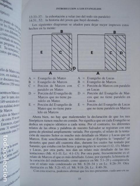 Libros de segunda mano: COMENTARIO DEL NUEVO TESTAMENTO. GUILLERMO HENDRIKSEN. SAN JUAN, MATEO, GALATAS, EFESIOS, FILIPENSES - Foto 17 - 200036688