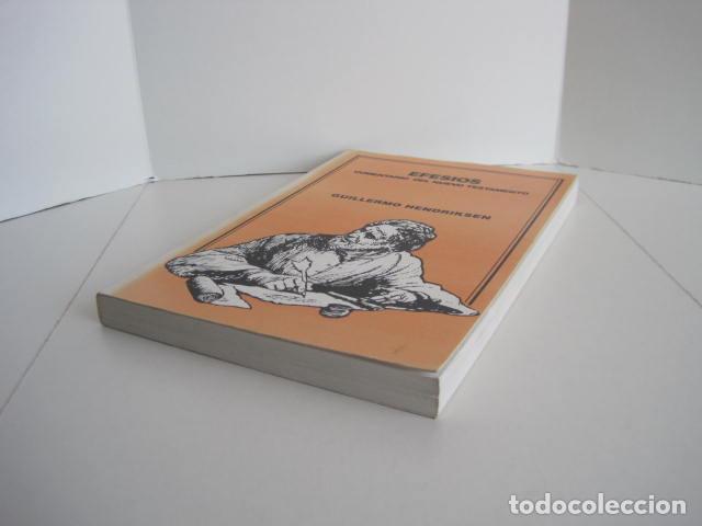 Libros de segunda mano: COMENTARIO DEL NUEVO TESTAMENTO. GUILLERMO HENDRIKSEN. SAN JUAN, MATEO, GALATAS, EFESIOS, FILIPENSES - Foto 26 - 200036688