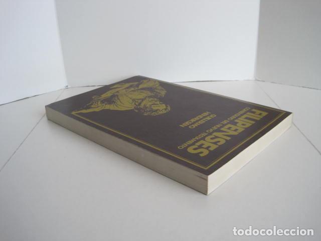 Libros de segunda mano: COMENTARIO DEL NUEVO TESTAMENTO. GUILLERMO HENDRIKSEN. SAN JUAN, MATEO, GALATAS, EFESIOS, FILIPENSES - Foto 34 - 200036688