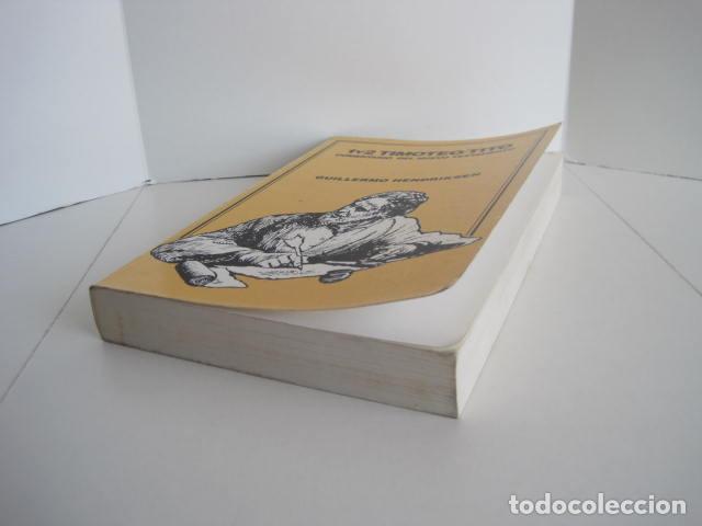 Libros de segunda mano: COMENTARIO DEL NUEVO TESTAMENTO. GUILLERMO HENDRIKSEN. SAN JUAN, MATEO, GALATAS, EFESIOS, FILIPENSES - Foto 50 - 200036688