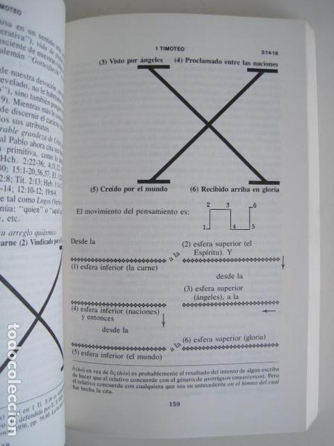 Libros de segunda mano: COMENTARIO DEL NUEVO TESTAMENTO. GUILLERMO HENDRIKSEN. SAN JUAN, MATEO, GALATAS, EFESIOS, FILIPENSES - Foto 55 - 200036688