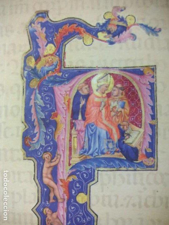 Libros de segunda mano: CURIOSO ORDENACION EPISCOPAL DE UN OBISPO - Foto 3 - 200345520