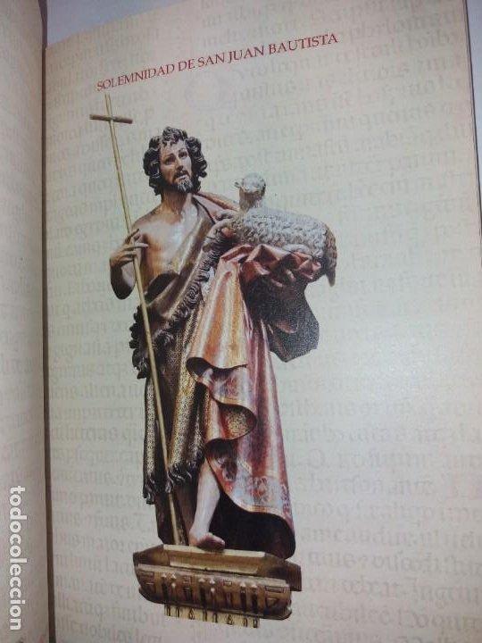 Libros de segunda mano: CURIOSO ORDENACION EPISCOPAL DE UN OBISPO - Foto 5 - 200345520