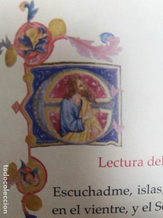 Libros de segunda mano: CURIOSO ORDENACION EPISCOPAL DE UN OBISPO - Foto 15 - 200345520