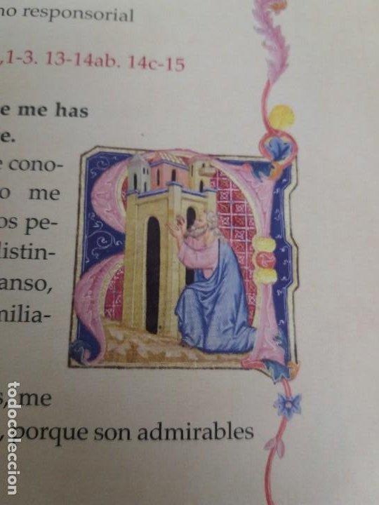 Libros de segunda mano: CURIOSO ORDENACION EPISCOPAL DE UN OBISPO - Foto 17 - 200345520