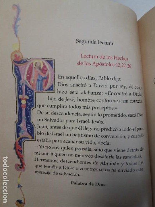 Libros de segunda mano: CURIOSO ORDENACION EPISCOPAL DE UN OBISPO - Foto 20 - 200345520