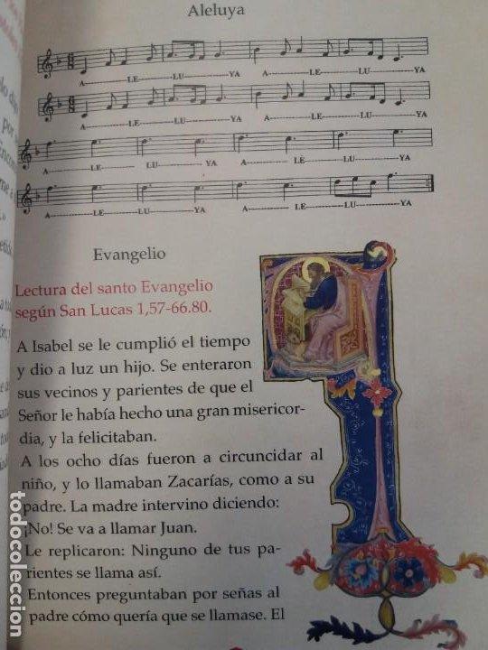 Libros de segunda mano: CURIOSO ORDENACION EPISCOPAL DE UN OBISPO - Foto 21 - 200345520