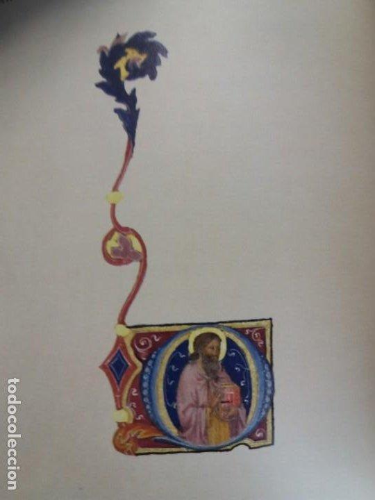 Libros de segunda mano: CURIOSO ORDENACION EPISCOPAL DE UN OBISPO - Foto 24 - 200345520