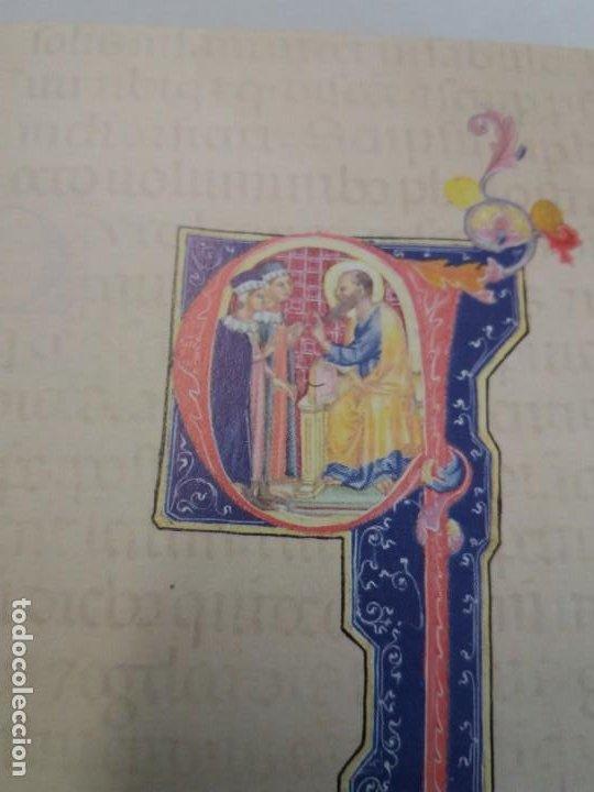Libros de segunda mano: CURIOSO ORDENACION EPISCOPAL DE UN OBISPO - Foto 26 - 200345520