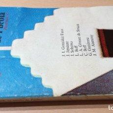 Libros de segunda mano: LA BATALLA DE PUEBLA - VV AA - LAIA PAPERBACK TEOLOGIA / R202. Lote 202997372