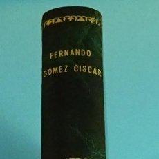 Libros de segunda mano: EFEMÉRIDES 1969 - 1994. PARROQUIA NTRA. SRA. DE LOS ÁNGELES - SILLA. FERNANDO GÓMEZ CÍSCAR. Lote 204479476