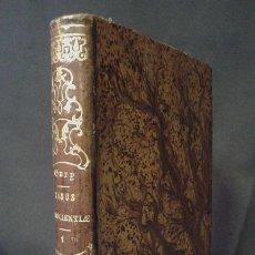 Libros de segunda mano: CASUS CONSCIENTIAE. JOANNE PETRO GURY. TOMO I. 1879.. Lote 205103566