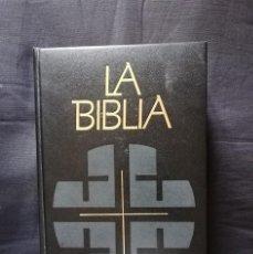 Libros de segunda mano: LA BIBLIA - CÍRCULO DE LECTORES. Lote 205554422