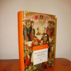 Libros de segunda mano: ELS EVANGELIS APÒCRIFS. VOLUM 1 - ARMAND PUIG I TÀRRECH (ED.) - PROA, MOLT BON ESTAT. Lote 205745348