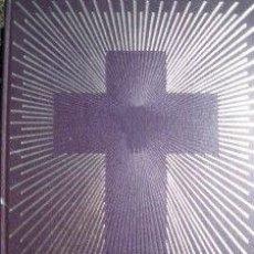 Libros de segunda mano: HISTORIA DE LA IGLESIA DE CRISTO. Lote 206387192