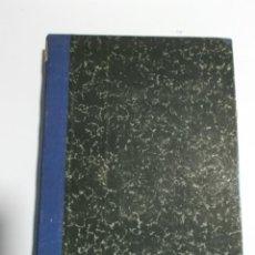 Libros de segunda mano: LECCIONES DE HISTORIA ECLESIASCTICA ANDRES COLL. Lote 206528228