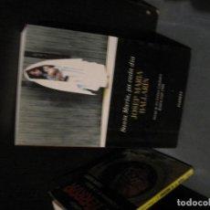 Libros de segunda mano: JOSEP MARÍA BALLARÍN - SANTA MARÍA, PA CADA DÍA. PLANETA 1996. Lote 206547793