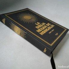 Libri di seconda mano: LA BIBLIA NEGRA DE MONGOLIA.. Lote 206859046