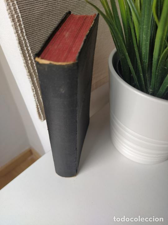 Libros de segunda mano: AURAS DE FÁTIMA DEVOCIONARIO COMPLETO DE LA VIRGEN APARECIDA - LUIS RIBERA - COCULSA 1949 - Foto 2 - 207850012