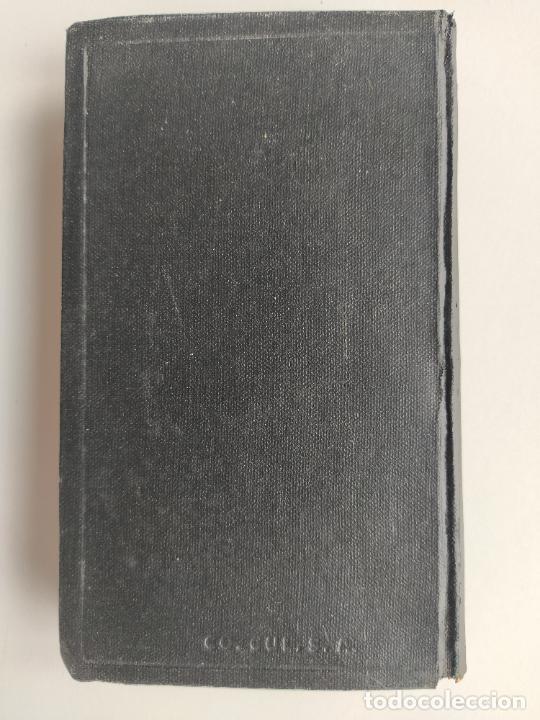 Libros de segunda mano: AURAS DE FÁTIMA DEVOCIONARIO COMPLETO DE LA VIRGEN APARECIDA - LUIS RIBERA - COCULSA 1949 - Foto 3 - 207850012