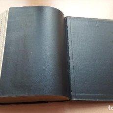 Libros de segunda mano: SAGRADA BIBLIA. FELIX TORRES AMAT, 1965.. Lote 207894873