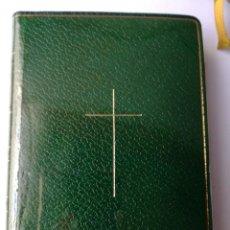 Libros de segunda mano: MISALITO REGINA. Lote 209186605