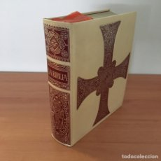 Libros de segunda mano: LA BIBLIA. Lote 209679026