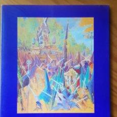 Libros de segunda mano: CUADERNOS DE SEMANA SANTA. CUENCA. 1996. HERMANDAD DE JESÚS NAZARENO DE EL SALVADOR.. Lote 210824690