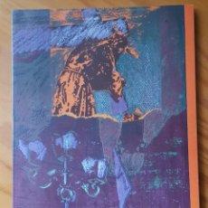 Libros de segunda mano: CUADERNOS DE SEMANA SANTA. CUENCA. 1992. HERMANDAD DE JESÚS NAZARENO DE EL SALVADOR.. Lote 210825174
