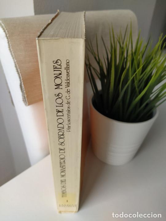 Libros de segunda mano: TUMBOS DEL MONASTERIO DE SOBRADO DE LOS MONJES VOLUMEN I 1 - PILAR LOSCERTALES - Foto 2 - 211855605