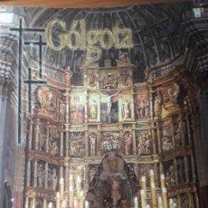 Libros de segunda mano: SEMANA SANTA GRANADA. GÓLGOTA, Nº 45. CUARESMA 2010. Lote 261151700