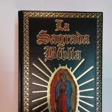 Libros de segunda mano: LA SAGRADA BIBLIA S26AT. Lote 213862073