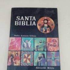Libros de segunda mano: SANTA BIBLIA. Lote 214312717