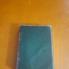 Libros de segunda mano: MISALITO LITURGICO DEL PADRE VICENTE MOLINA ,DECIMA EDICION DE 1958. Lote 215009082