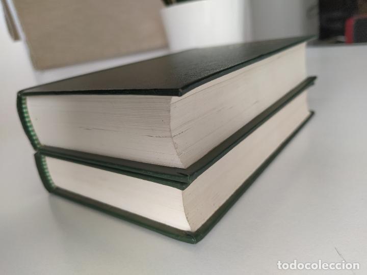 Libros de segunda mano: LA ORACION DE LOS SALMOS I Y II COMPLETA - JUSTO COLLANTES - DICIONES EDAPOR - DEDICADA POR EL AUTOR - Foto 3 - 216550068