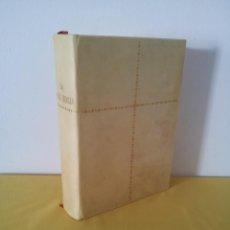 Libros de segunda mano: LA SANTA BIBLIA - LA BIBLIA DE LA FAMILIA - EDITORIAL PLANETA SEGUNDA EDICIÓN 1964 - SIN CAJA. Lote 216773723