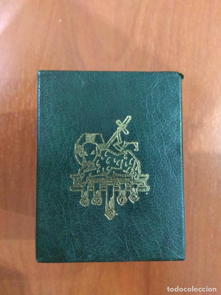 Libros de segunda mano: Mini Biblia. - Foto 4 - 217584900