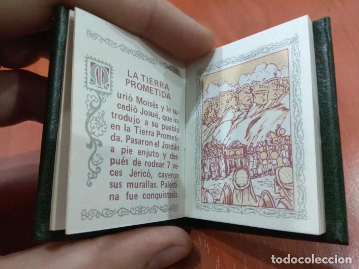 Libros de segunda mano: Mini Biblia. - Foto 12 - 217584900