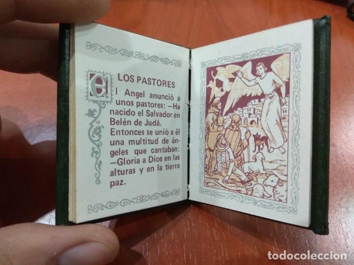 Libros de segunda mano: Mini Biblia. - Foto 17 - 217584900