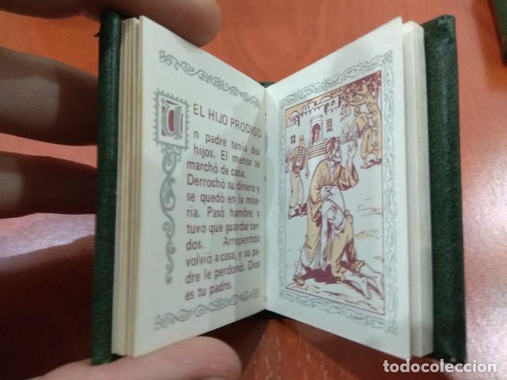 Libros de segunda mano: Mini Biblia. - Foto 21 - 217584900