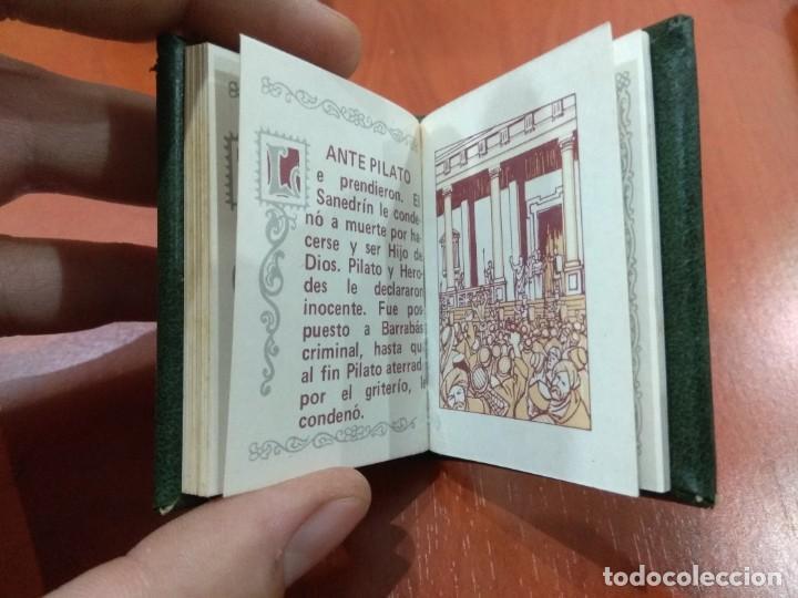 Libros de segunda mano: Mini Biblia. - Foto 22 - 217584900