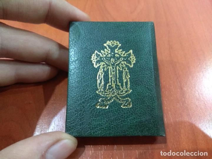 Libros de segunda mano: Mini Biblia. - Foto 23 - 217584900